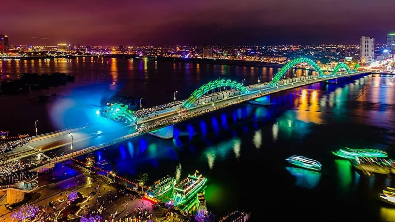 Tour Đà Nẵng Hội An 2 ngày 1 đêm được du khách lựa chọn nhiều nhất