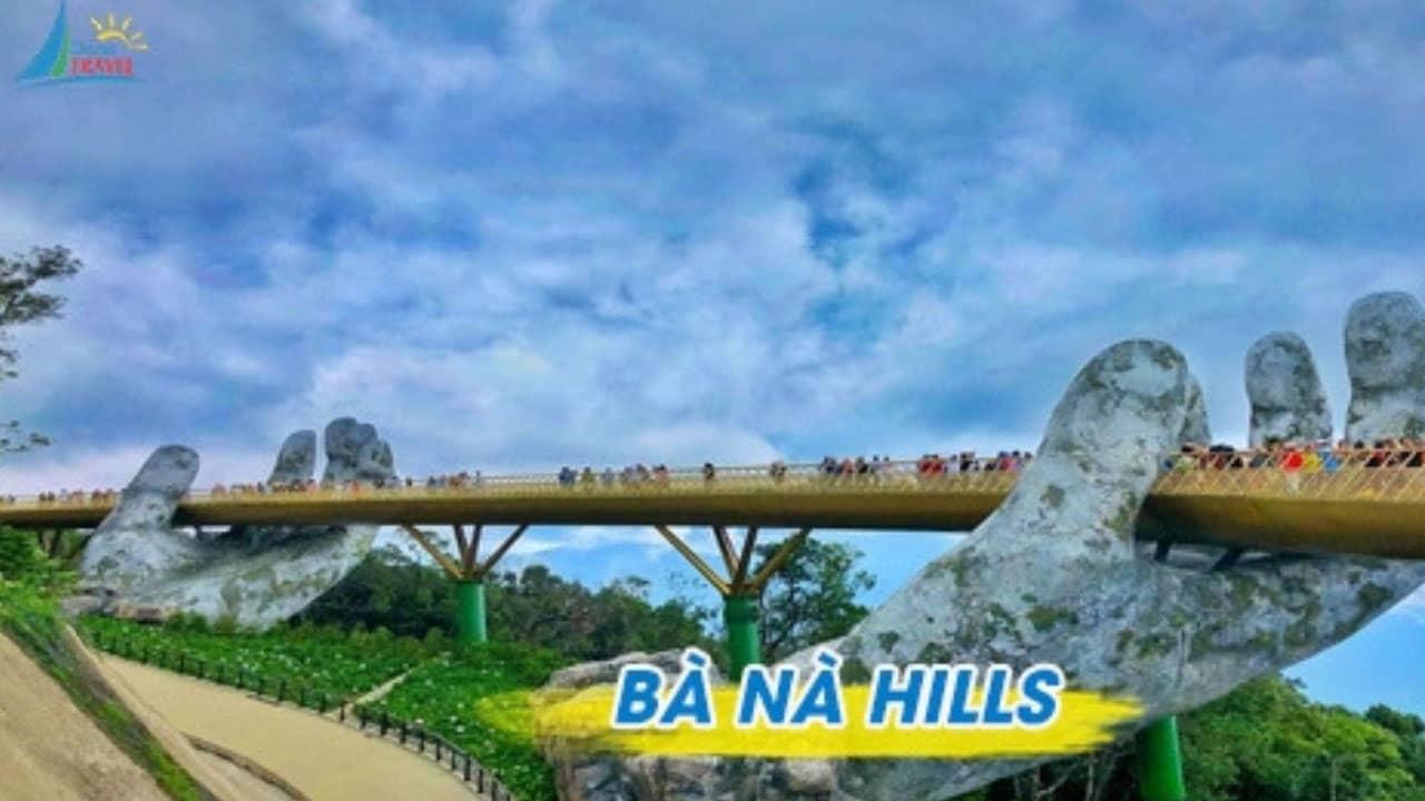Top 10 tour Bà Nà Hill