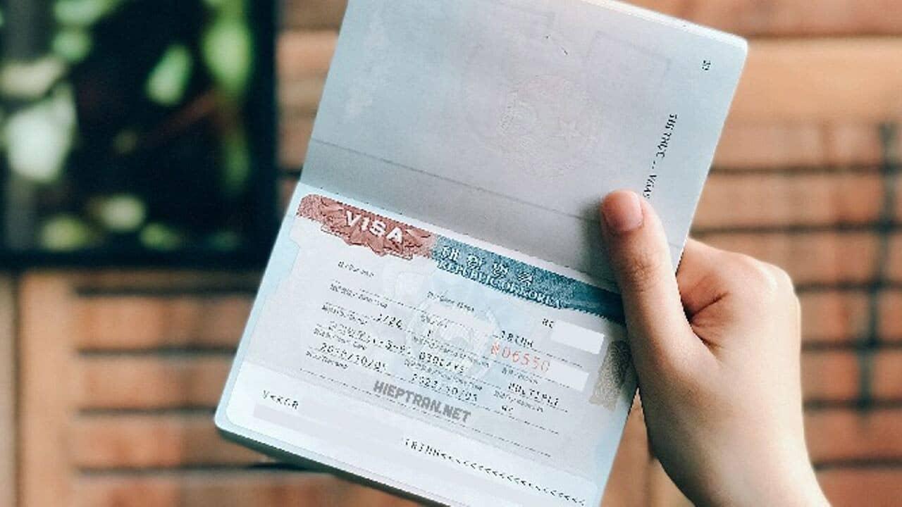 Xin visa du lịch Hàn Quốc mất bao lâu?