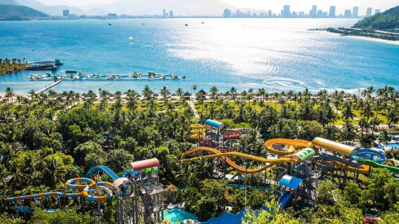 Tour Vinpearl Nha Trang 1 ngày