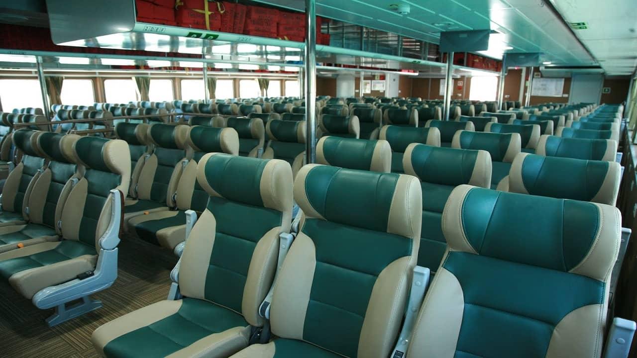 tàu cao tốc Hadeco