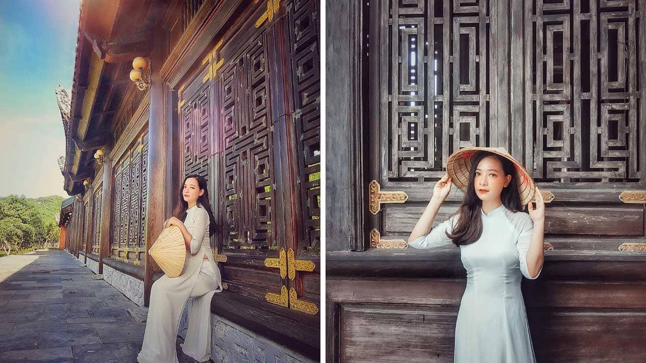 Chùa Bái Đính là quần thể du lịch tâm linh lớn nhất Việt Nam