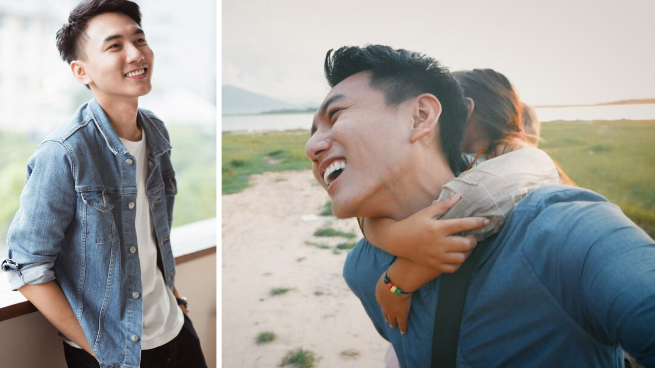 Khoai Lang Thang là một trong những travel influencer mang đến cho những ta những thước phim chân thật nhất