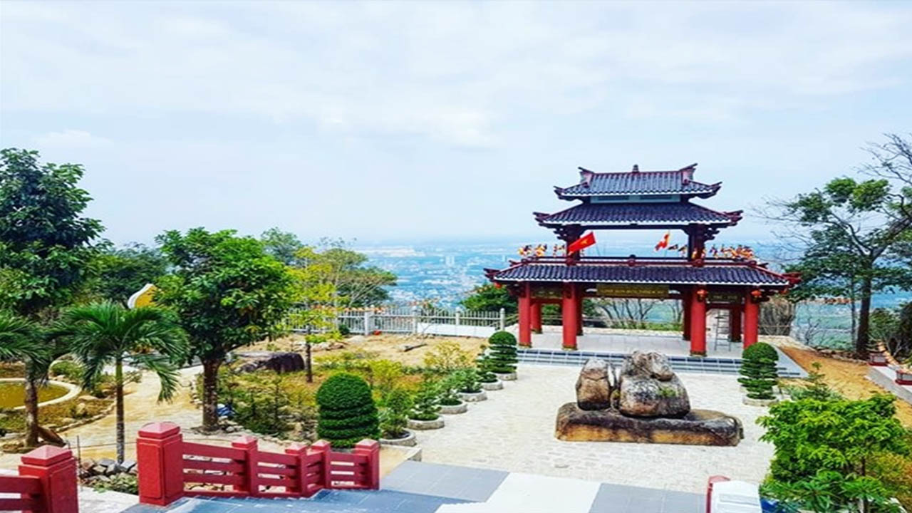 Chùa Linh Sơn (Đồng Nai)