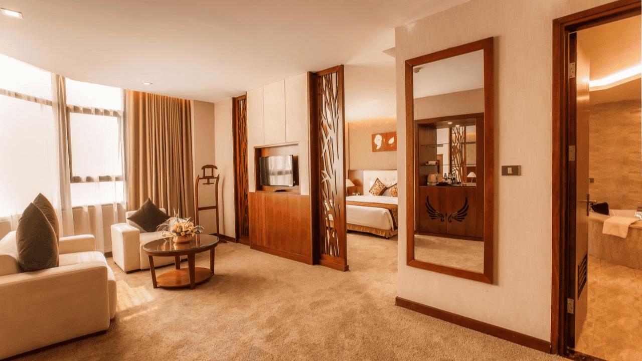 Trải nghiệm những dịch vụ đẳng cấp với khách sạn Cần Thơ Mường Thanh Luxury