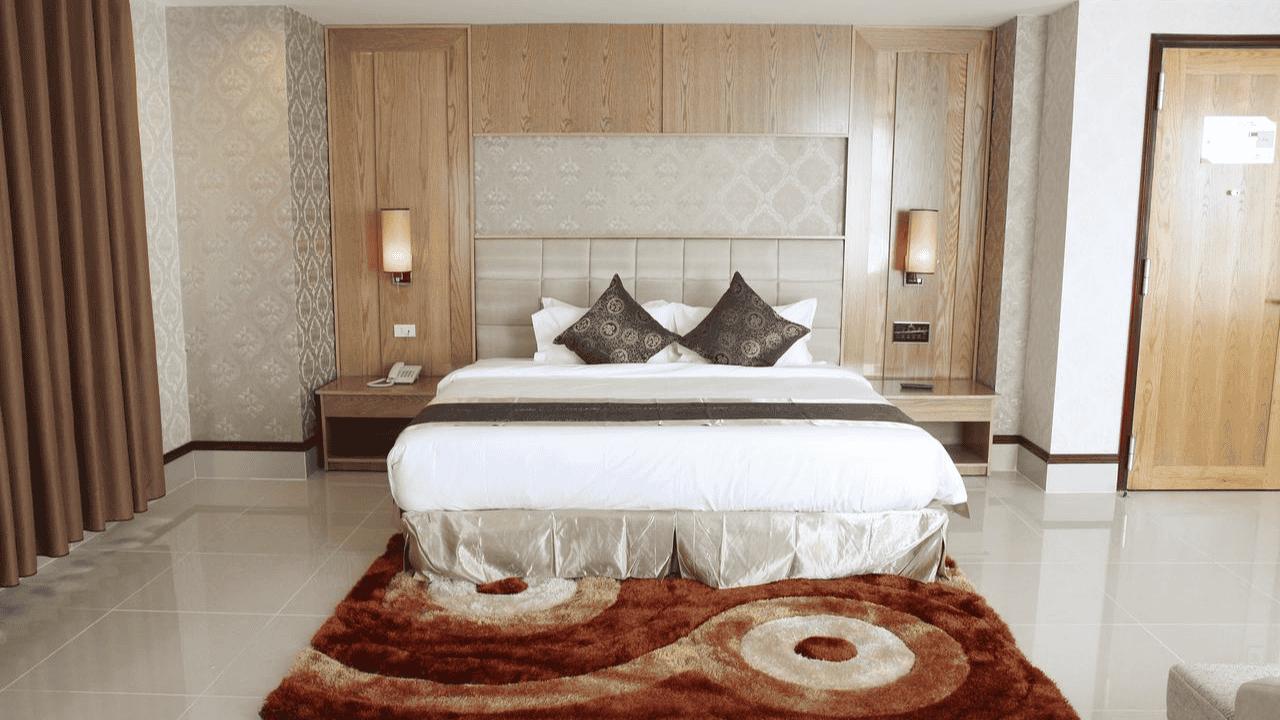 West Hotel là khách sạn Cần Thơ hoàn hảo dành cho du khách.