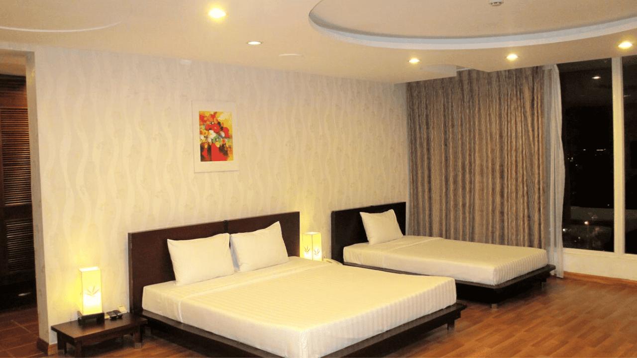 Khách sạn Cần Thơ dành cho mọi gia đình - Kim Thơ Hotel