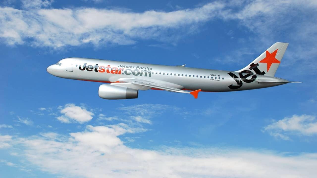 Quy định về mang sạc dự phòng lên máy bay jetstar