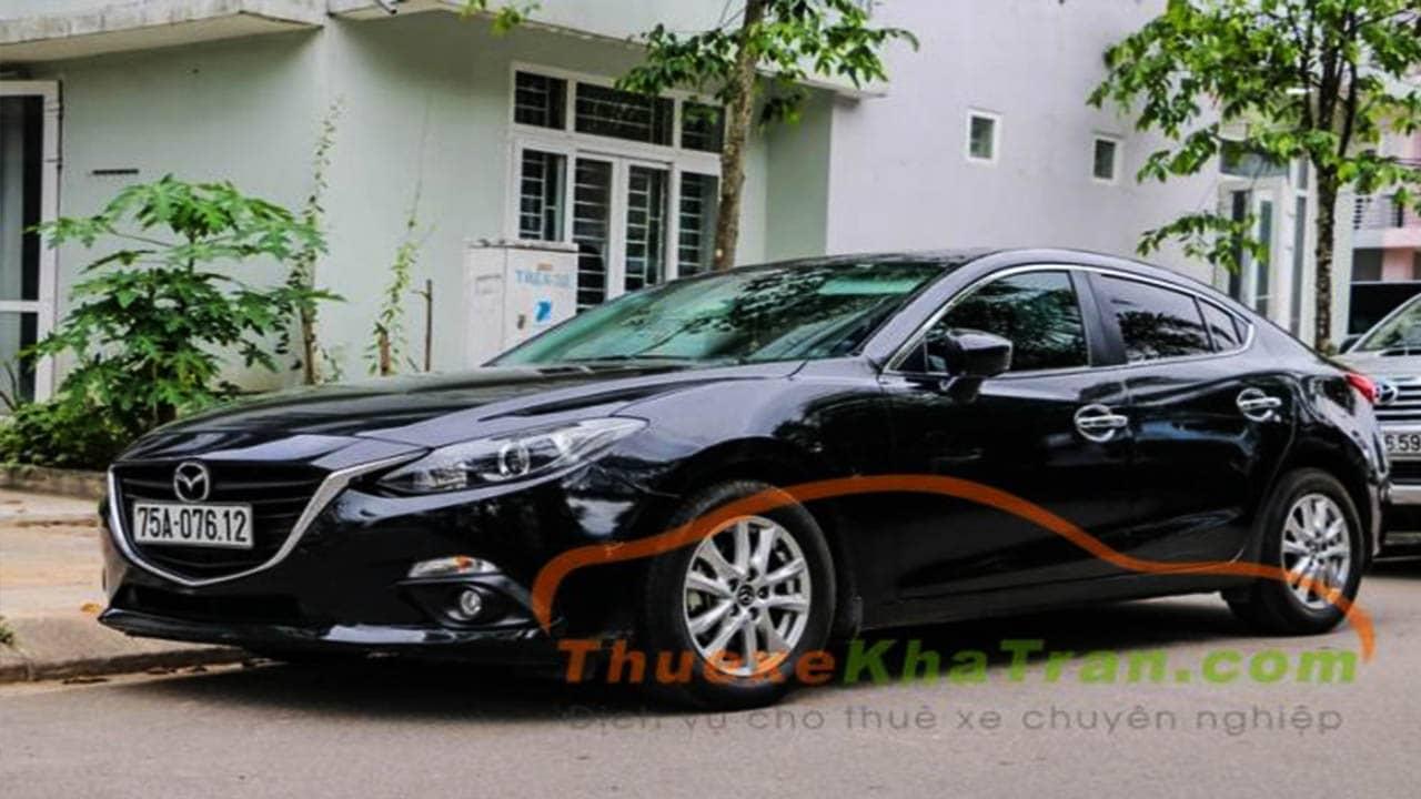 Kha Trần chuyên cung cấp dịch vụ thuê xe tự lái Tết ở Đà Nẵng với các dòng xe 4 chỗ, 7 chỗ