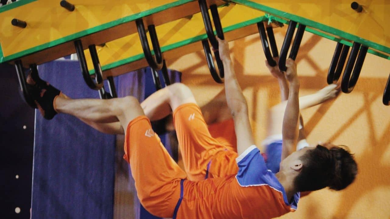Jump Fit là lớp học đáp ứng mong muốn giảm cân, rèn luyện sức khỏe
