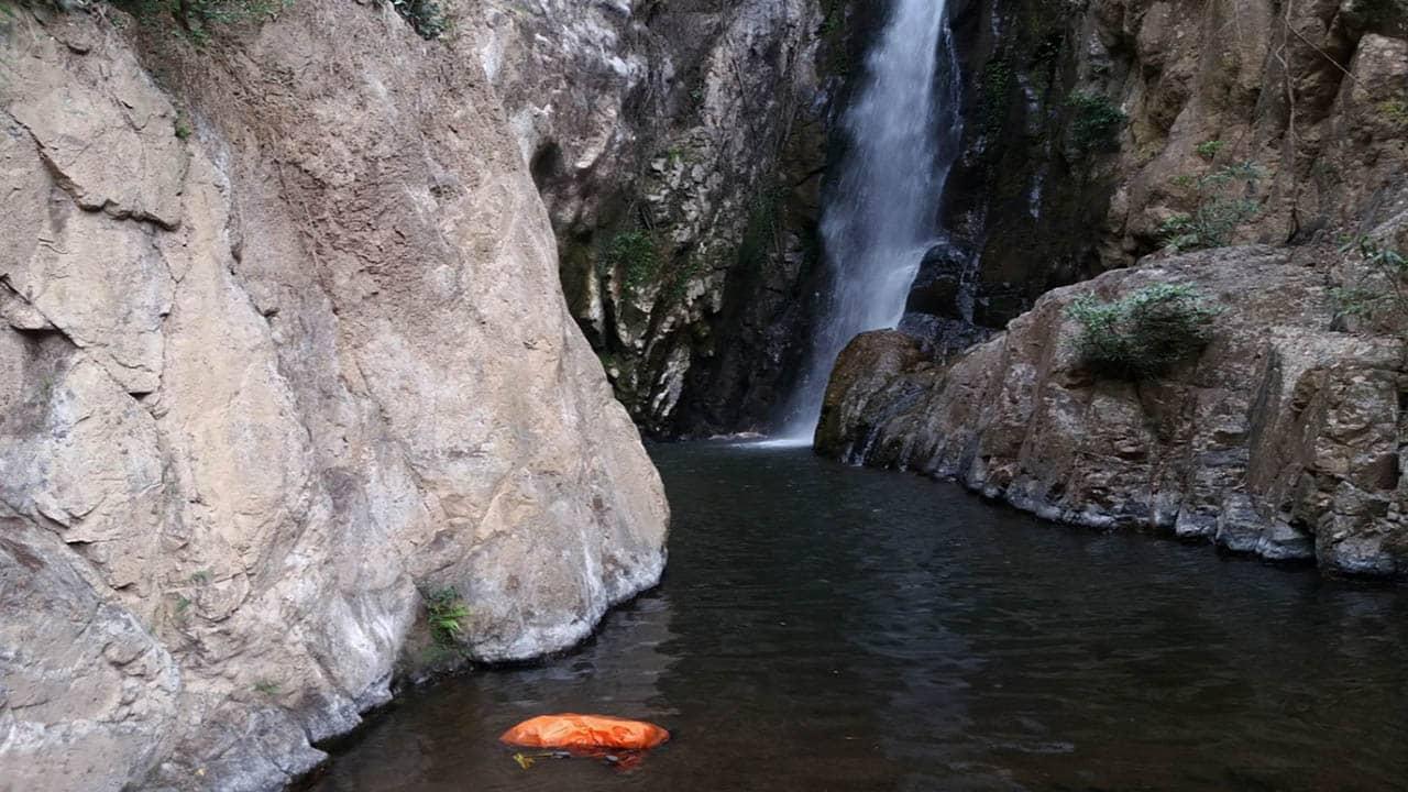 Một vài phượt thủ đã tử nạn tại những con thác lớn ở Tà Năng – Phan Dũng