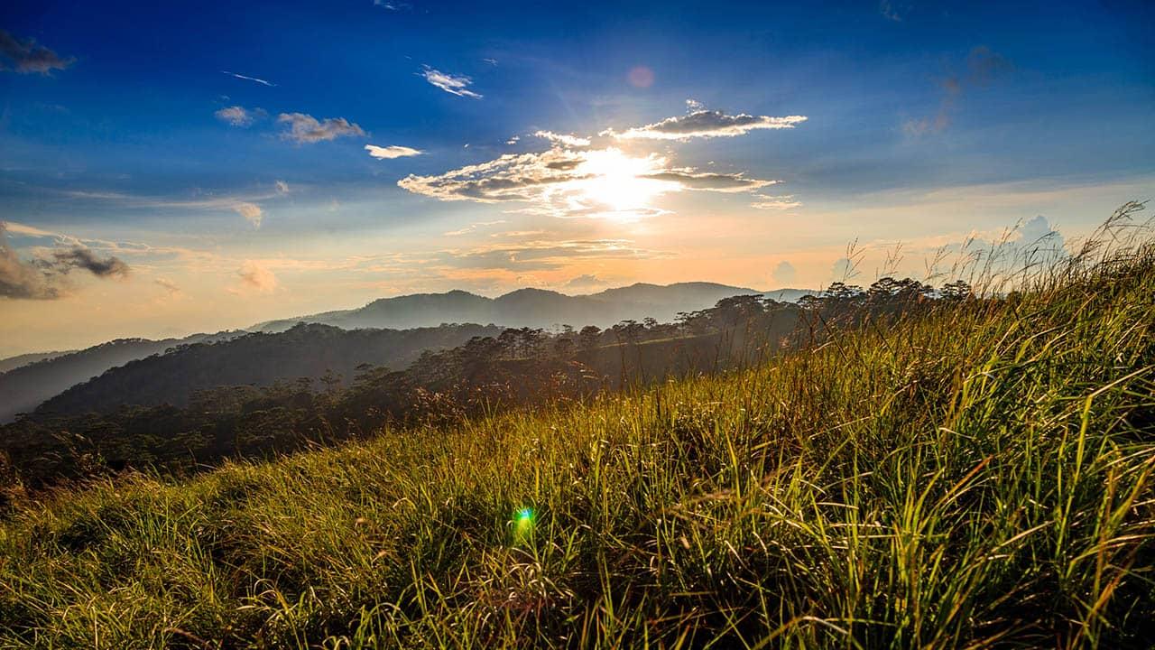 Tà Năng – Phan Dũng đẹp như một bức tranh thơ mộng với thiên nhiên hoang sơ, kỳ vĩ nhưng vẫn tồn tại nhiều câu chuyện tâm linh kì bí