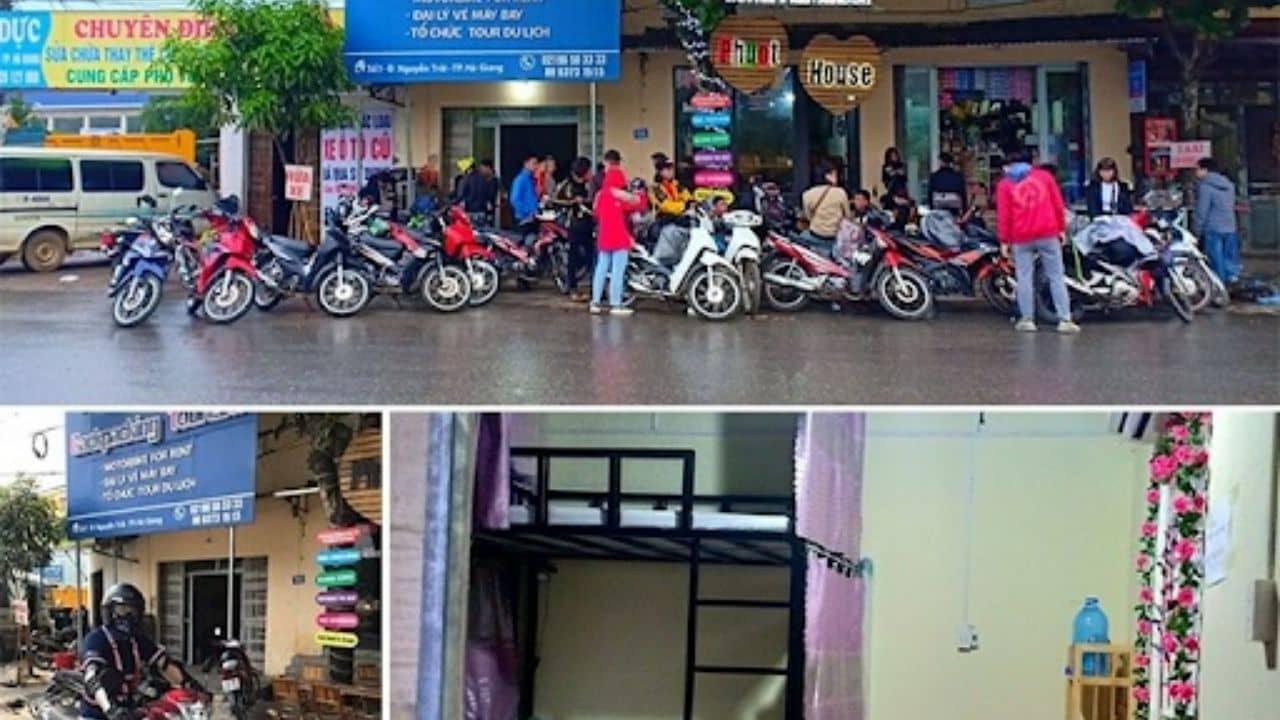 Phượt Motorbikes & Tours Hà Giang