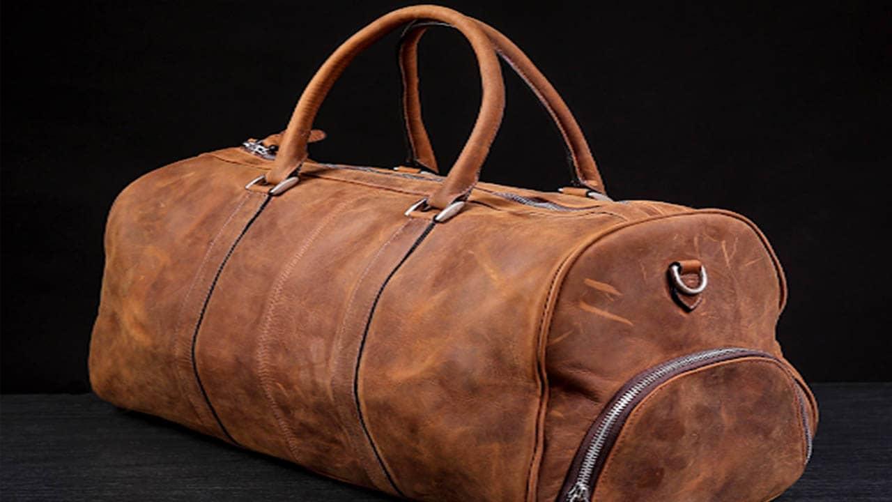 Túi xách du lịch đa năng
